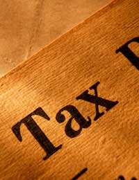 Vat Tax Accounts Simplified Import Vat