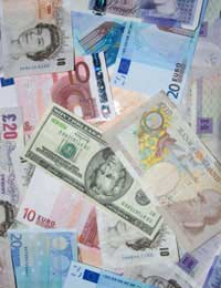 Currency Exchange Profit Finances