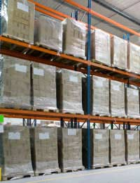 Customs Warehousing Transporting Goods
