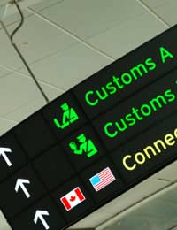 Using Customs Handling Of Import And Export Freight